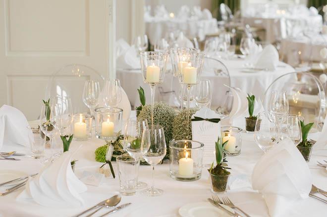 Ideen für eine klassische Hochzeit Weingut von Winning Deidesheim_