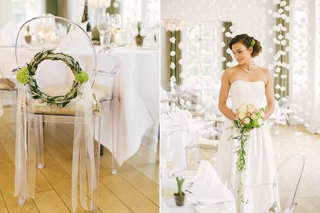 Ideen für eine klassische Hochzeit Weingut von Winning Deidesheim_5