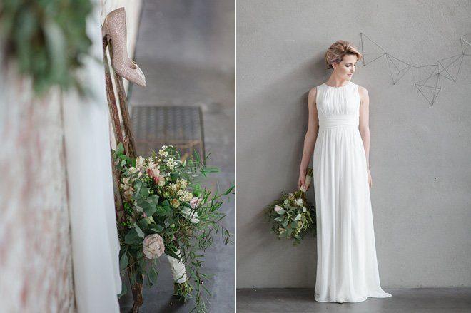 Inspiration für eine moderne Hochzeit im Goldbergwerk Stuttgart4