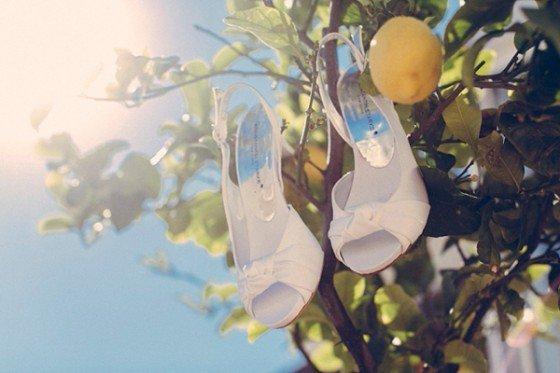 Heiraten in der ewigen Stadt. Eine Sommerhochzeit in Rom von Hanna Witte