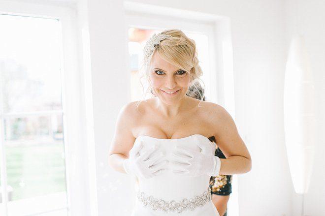 Katja Heil Fotografie - Great Gatsby Hochzeit im Schloss Bruchsal10