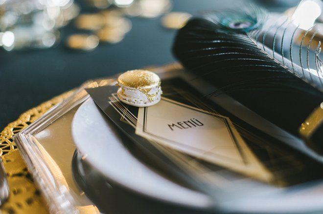 Katja Heil Fotografie - Great Gatsby Hochzeit im Schloss Bruchsal20