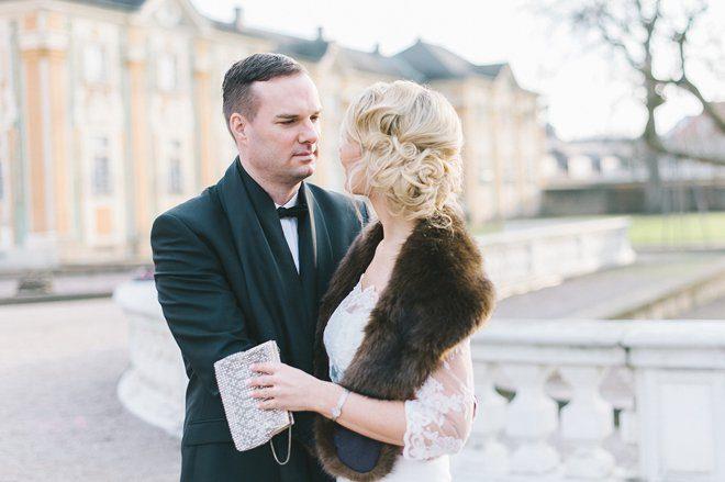 Katja Heil Fotografie - Great Gatsby Hochzeit im Schloss Bruchsal22