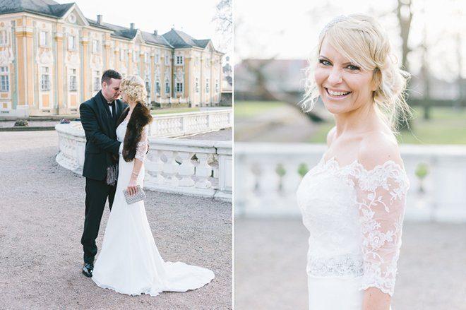 Katja Heil Fotografie - Great Gatsby Hochzeit im Schloss Bruchsal23