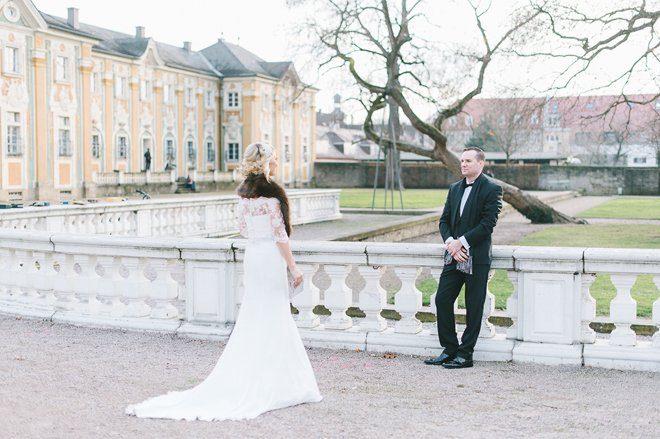 Katja Heil Fotografie - Great Gatsby Hochzeit im Schloss Bruchsal28