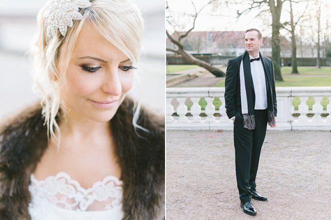 Katja Heil Fotografie - Great Gatsby Hochzeit im Schloss Bruchsal29