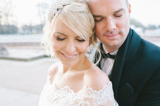 Katja Heil Fotografie - Great Gatsby Hochzeit im Schloss Bruchsal30