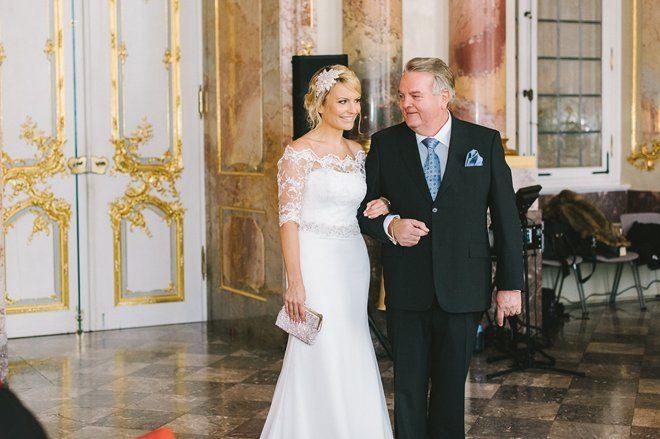 Katja Heil Fotografie - Great Gatsby Hochzeit im Schloss Bruchsal34