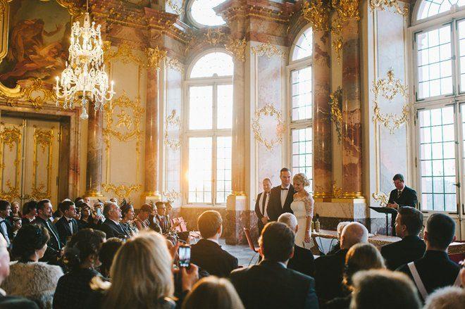 Katja Heil Fotografie - Great Gatsby Hochzeit im Schloss Bruchsal36