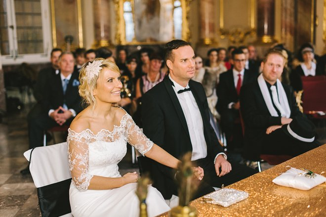 Katja Heil Fotografie - Great Gatsby Hochzeit im Schloss Bruchsal37
