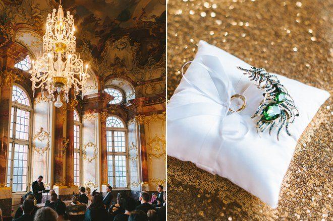 Katja Heil Fotografie - Great Gatsby Hochzeit im Schloss Bruchsal38
