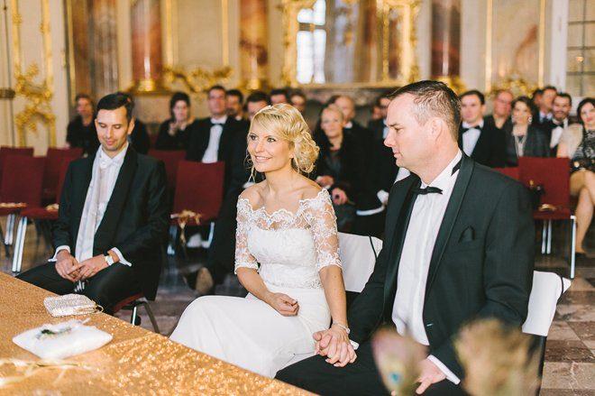Katja Heil Fotografie - Great Gatsby Hochzeit im Schloss Bruchsal39