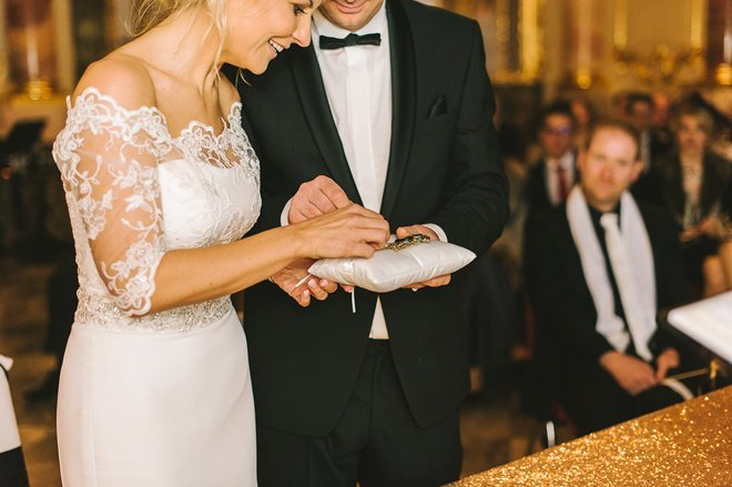 Katja Heil Fotografie - Great Gatsby Hochzeit im Schloss Bruchsal41