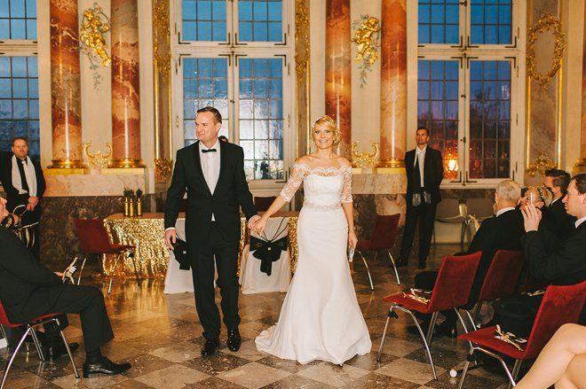 Katja Heil Fotografie - Great Gatsby Hochzeit im Schloss Bruchsal45