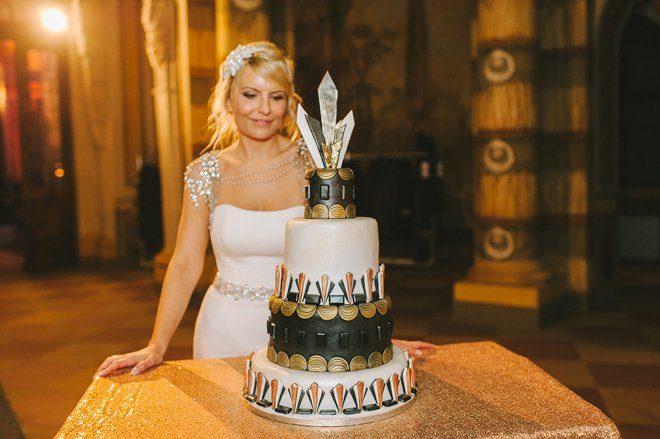 Katja Heil Fotografie - Great Gatsby Hochzeit im Schloss Bruchsal55