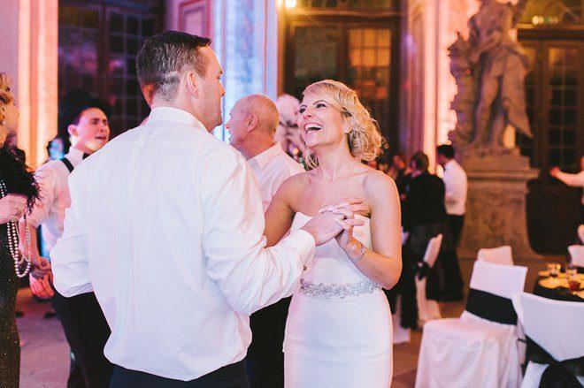 Katja Heil Fotografie - Great Gatsby Hochzeit im Schloss Bruchsal58