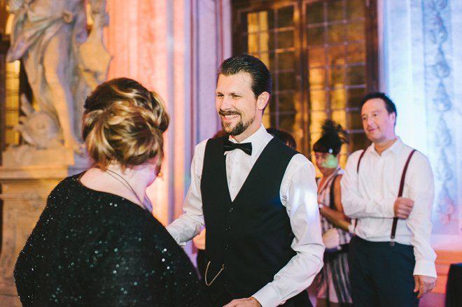Katja Heil Fotografie - Great Gatsby Hochzeit im Schloss Bruchsal59