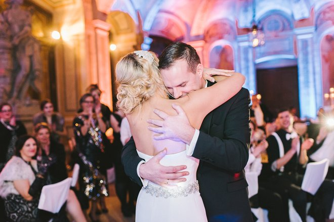 Katja Heil Fotografie - Great Gatsby Hochzeit im Schloss Bruchsal61