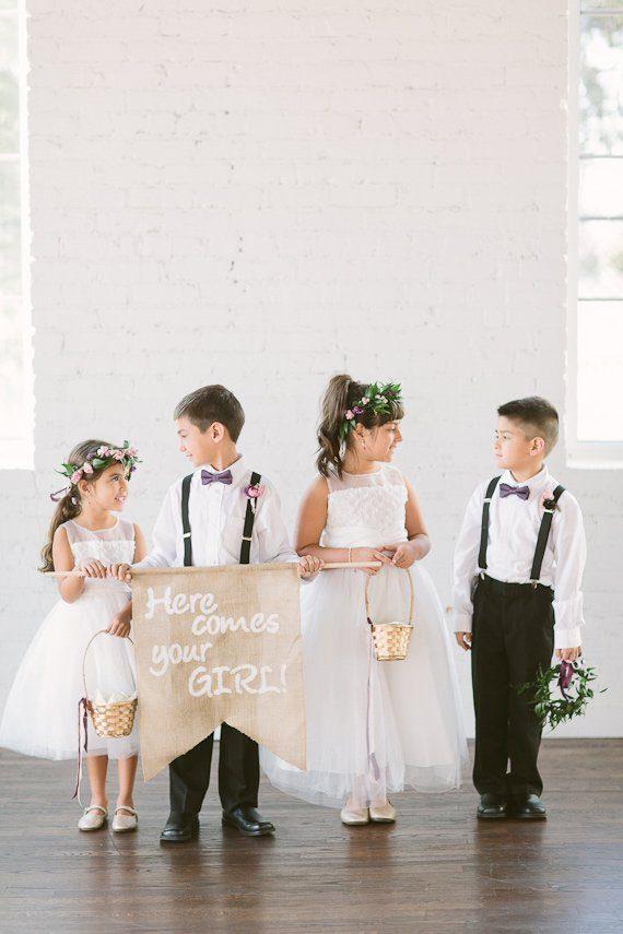 Darf Man Eine Hochzeit Ohne Kinder Feiern Fraulein K Sagt Ja