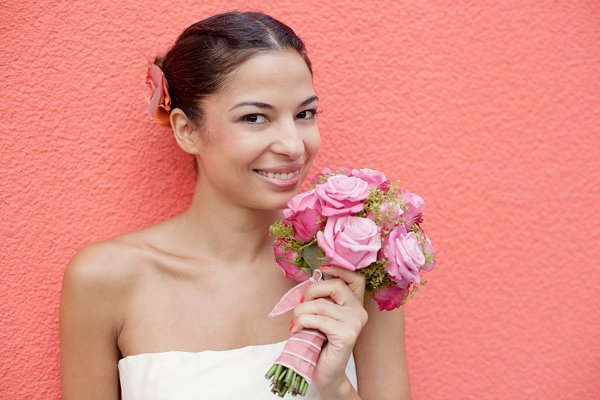 Kleider für die Brautjungfern8