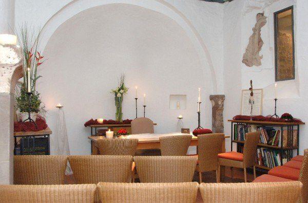 Kloster Hornbach 2