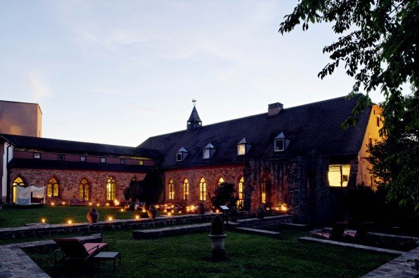Kloster Hornbach 4