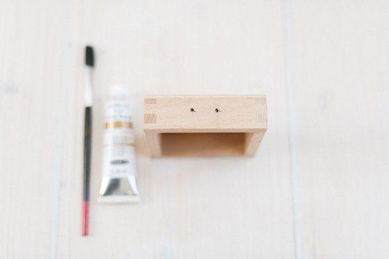ballkleider diy ringkissen mit konfetti deko by. Black Bedroom Furniture Sets. Home Design Ideas