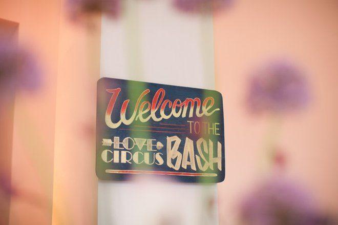 LOVE Circus Bash 2016 in Berlin und München