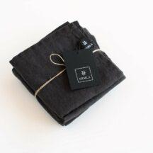 Servietten aus Leinen online kaufen