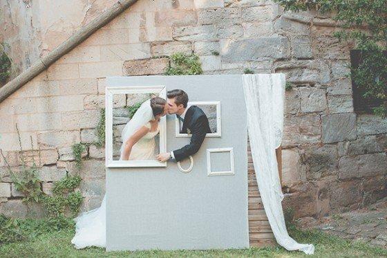 Romantischer Hochzeitstraum auf Schloss Virnsberg