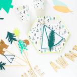 Lets explore Serie Meri meri Kindergeburtstag -11