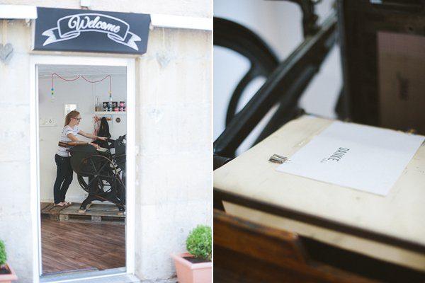 Letterpress Studio poule folle Stuttgart3