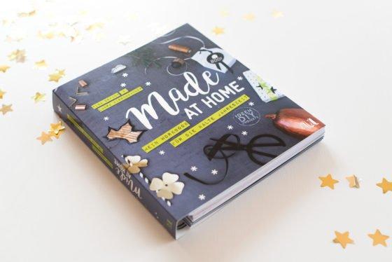 Buchempfehlung: Made at Home