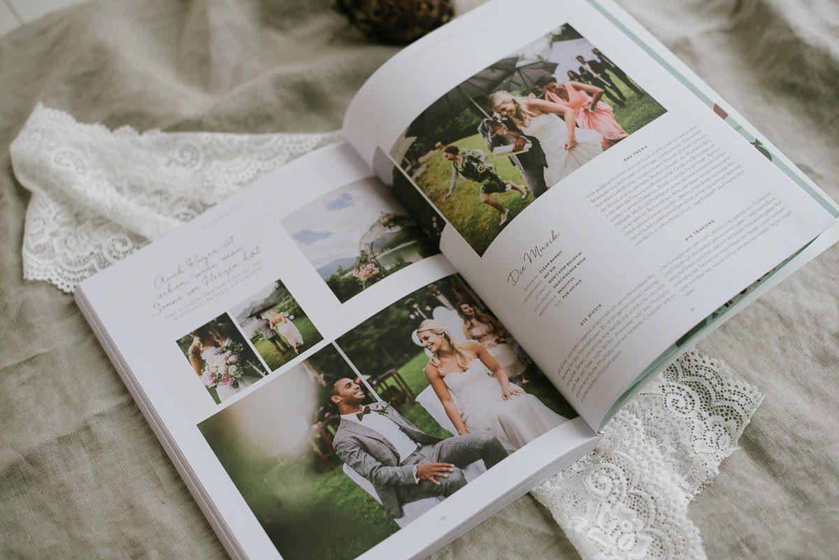 Hochzeitsmagazin