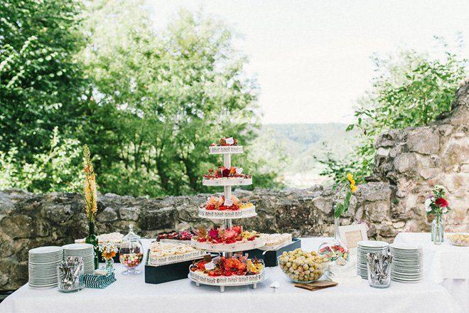 Maisenburg Hochzeitslocation fotografiert von Melanie Metz35