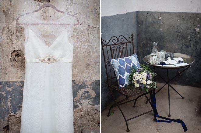 Marokko meets Industrial Hochzeitskonzept3