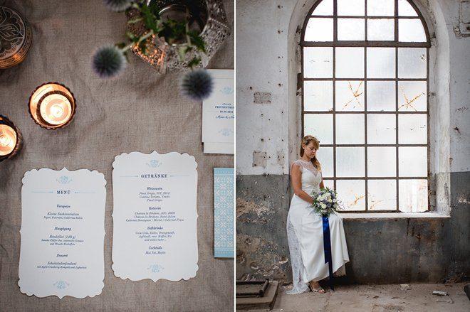 Marokko meets Industrial Hochzeitskonzept8