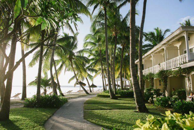 Heiraten auf Mauritius