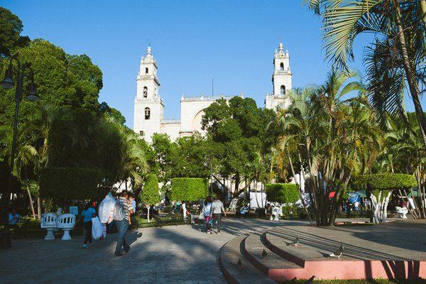 Mexico Flitterwochen35