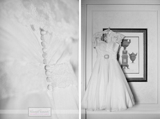 Nur Mut – Eine der stylischsten Hochzeiten überhaupt