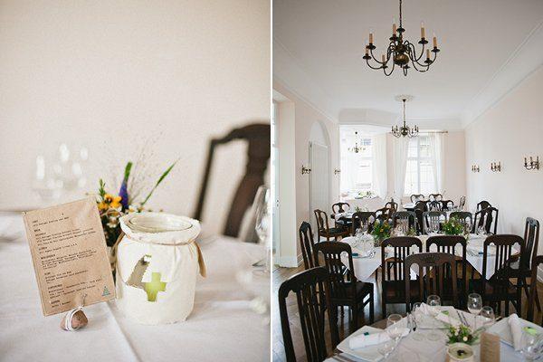 Nachhaltig heiraten green wedding