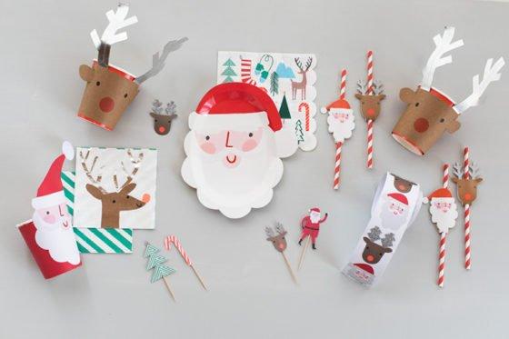Ho Ho Ho, auf zur Nikolausparty!