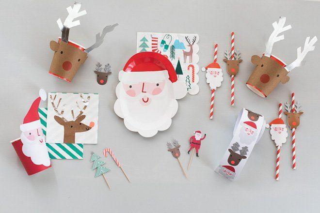 Ideen für eine Nikolausparty