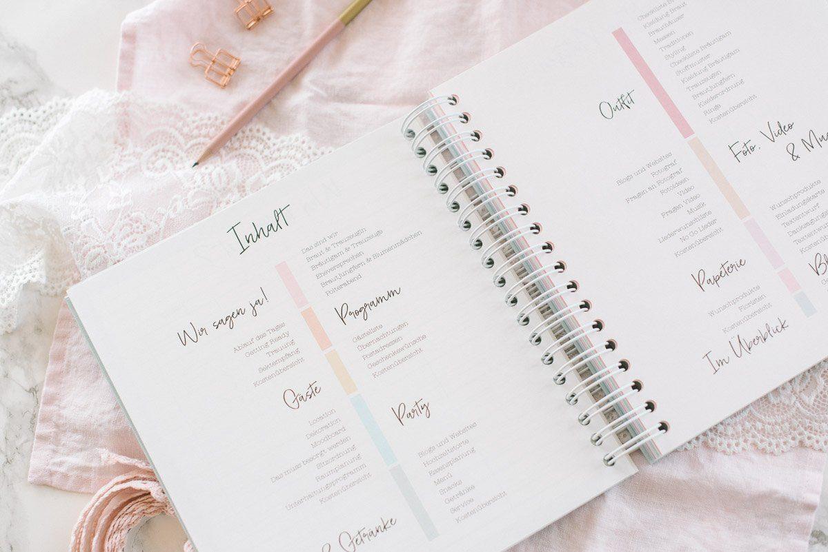 Hochzeitsplaner Odernichtoderdoch gewinnen