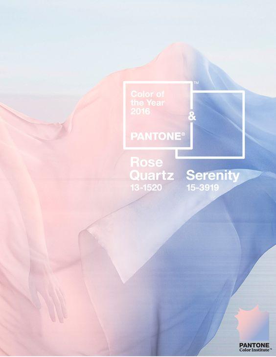 Pantone Farben 2016 für Hochzeiten