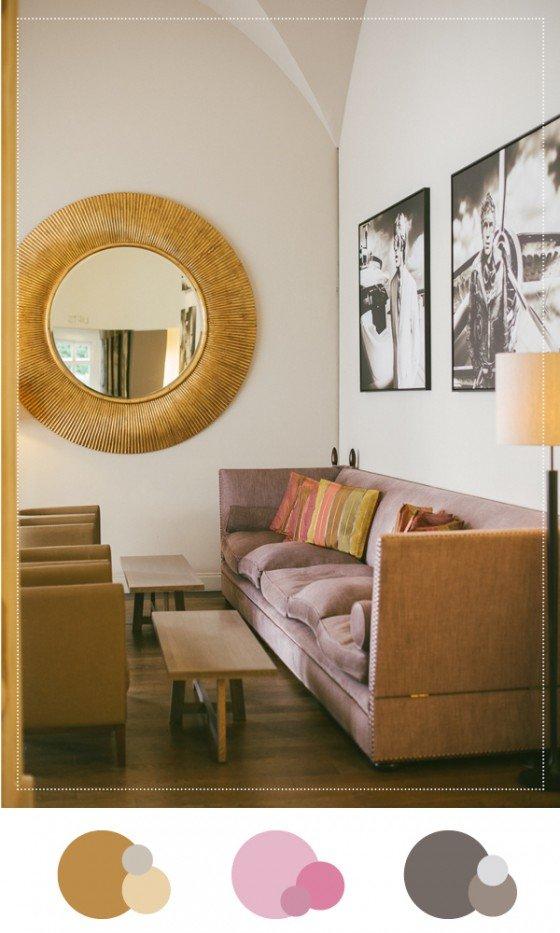 Wie entwickelt man ein Hochzeitskonzept? Eine Anleitung am Beispiel der Villa Kennedy in Frankfurt