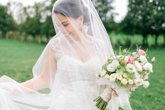 Eine romantische Hochzeit auf der Maisenburg von Patricia Hau Photography
