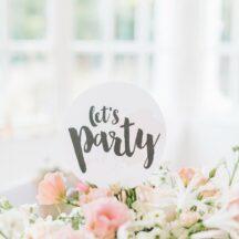 Photo Booth Hochzeitsschilder zum Selbstausdrucken Lets Party