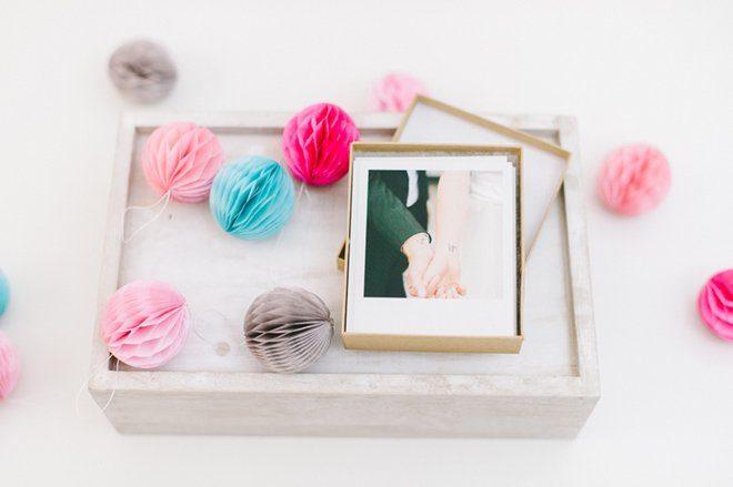 Photolove Prints - Fotos wie Polaroids drucken lassen 2
