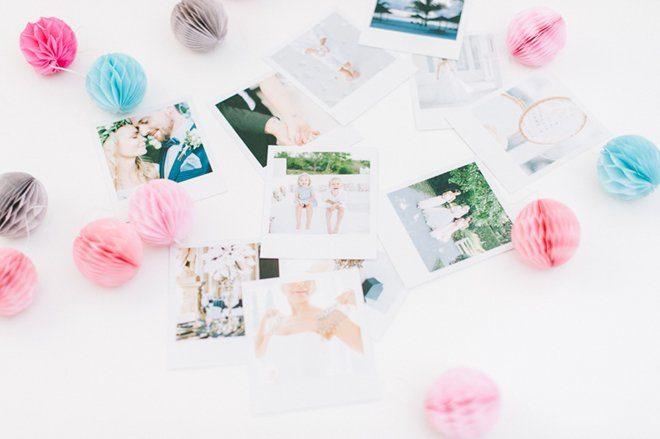 Photolove Prints - Fotos wie Polaroids drucken lassen 3